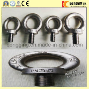 Good Price DIN582 Stainless Steel Eye Nut with Good Quality pictures & photos