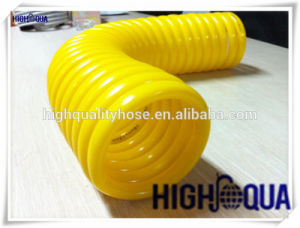 High Quality Air Brake Coil Spring Hose pictures & photos