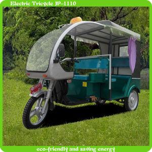 Popular New Three Wheeler Auto Rickshaw Price