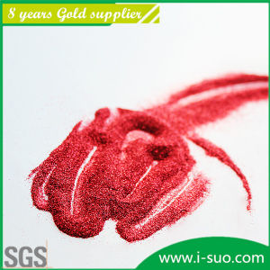 Competitive Price Glitter Powder Non-Toxic Eco-Friendly pictures & photos