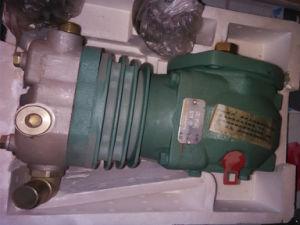 Sinotruk HOWO Weichai Auto Parts Wd615 Engine Air Compressor pictures & photos