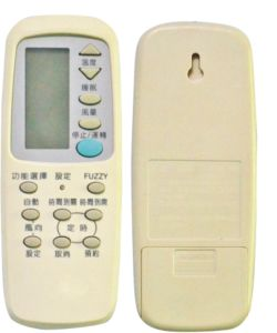Remote Controller for Air Conditioner pictures & photos