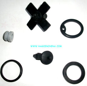 Oil Resistant Industrial Fluorocarbon Rubber Seal pictures & photos