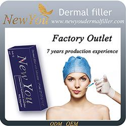 Enhancement Breast Buttock Dermal Filler pictures & photos