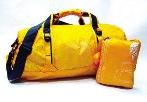 Nylon Polyester Duffle Foldable Duffel Gym Sports Travel Bag
