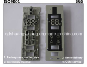 Injection Plastic Product Parts for Household Appliance
