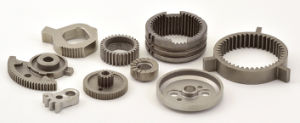 Gears and Toothed Parts of Several Shapes pictures & photos