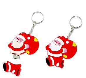 Hot Sell USB Flash Drive with Logo Printed pictures & photos