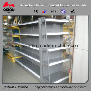 Heavy Duty Storage Supermarket Rack pictures & photos