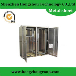 Hot Sale Stainless Steel Metal Chassis pictures & photos