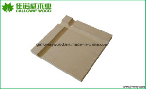 E2 18mm Poplar Plain MDF pictures & photos