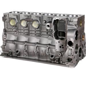 Cummins ISB6.7 Diesel Engine Part 4946586 4955412 Cylinder Block pictures & photos