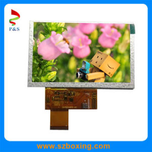 "New Coming 5.0"" Door Phone TFT LCD Display pictures & photos"