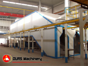 Industrial Heating Drying/ Curing/ Powder Coating Oven (stainless steel) pictures & photos