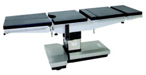 Electronic Operating Table Op830 & Op330 with CE Certificate pictures & photos