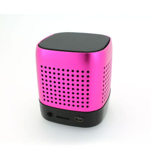 Bqb Certified Al Bluetooth Speaker Style No. Spb-P20 pictures & photos