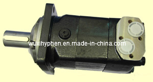 Hydraulic Motors (BM5-400) pictures & photos