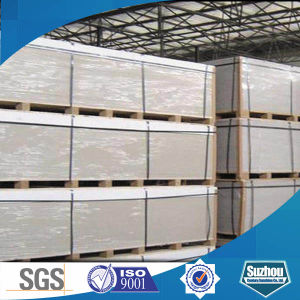 100% Non-Asbestos Calcium Silicate Board with High Quality