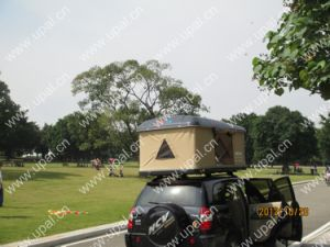 New Design Hard Shell Car Roof Tent for Camping pictures & photos