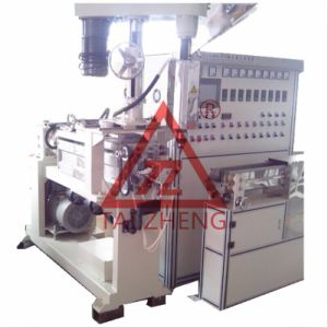 PVC Sheath Cable Extruder Line pictures & photos