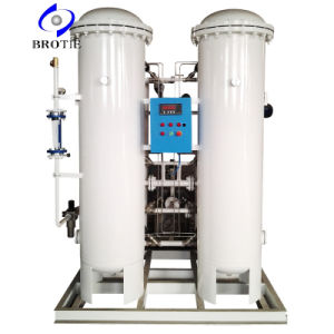 Psa Oxygen O2 Gas Generator Plant Concentrator for Medical Industry pictures & photos