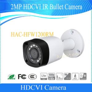 2MP Hdcvi IR Bullet CCTV Dahua Camera (HAC-HFW1200RM) pictures & photos