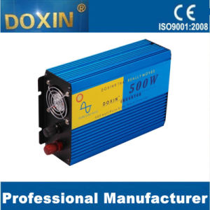 500W Pure Sine Wave Inverter for Small Refrigerator pictures & photos