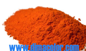 Pigment Orange 64 (PIGMENT ORANGE GP) / Clariant, Basf, Ciba pictures & photos