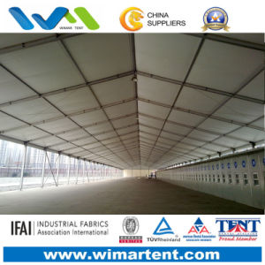 1000 People China Outdoor Party Wedding Tent for Exibition, Church, Funeral pictures & photos