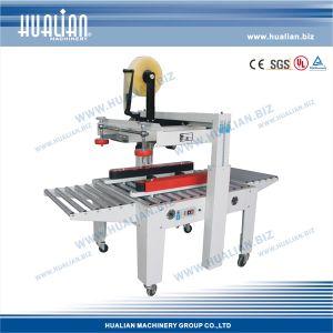 Hualian 2017 Carton Sealing Machine (FXJ-5050A) pictures & photos