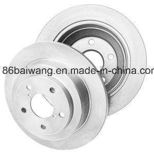Passenger Car Brake Disc Rotor 42140-31000 pictures & photos