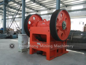 Secondary Crushing PE 250*400 Fine Jaw Crusher pictures & photos