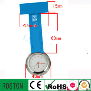 Customer Design OEM Promotion Nurse Hanging Watch pictures & photos