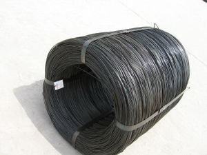 Gauge16 Black Annealed Binding Wire pictures & photos