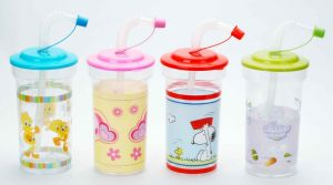 Suzhou Supply Different Size of Plastic Cup pictures & photos