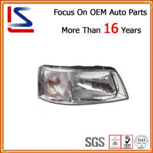 Auto Spare Parts - Headlight for VW Golf VI Gti 2009- (LS-VL-999) pictures & photos