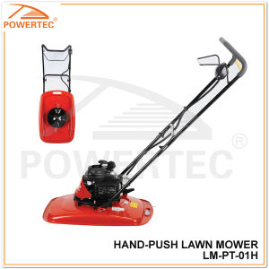 Powertec 2.5/4/5.5HP Petrol Hand-Push Lawn Mower (LM-PT -01H) pictures & photos