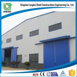 Light Steel Frame Steel Structure Building pictures & photos