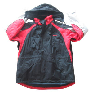 Adult Water and Wind Proof Sport Outwear (HS16021)