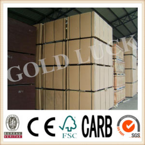 Qingdao Gold Luck Film Faced Plywood pictures & photos