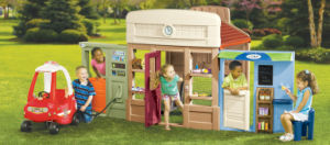 related pictures plastic playhouses for kids