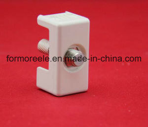 Italian Satellite Socket /French Socket /Socket for Egypt Market pictures & photos