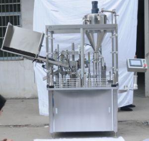 Tube Filler Machine (JNDR 50-1B)