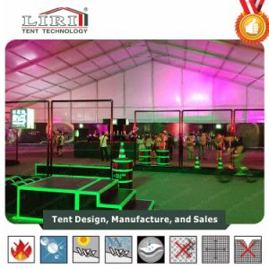 2000 People Expo Tent Large Outdoor Exhibition Tent for Big Fair and Trade Show pictures & photos