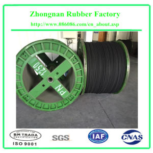 China Manufacturer Best Hose Coiled Rubber Agriculture/Garden Hose Rubber Hoses Factory pictures & photos
