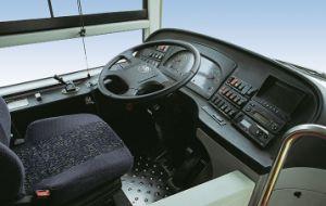 Large Size City Bus, Seats 28+1, 12m pictures & photos
