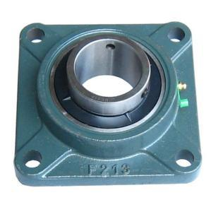 "UCP205-16 Pillow Block Mounted Bearing, 2 Bolt, 1"" Inside Diameter, Set Screw Lock, Cast Iron, Inchdiscount Free Inspection pictures & photos"