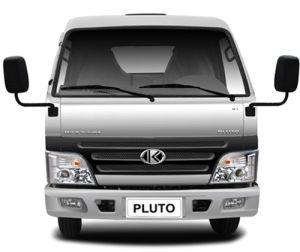 Kingstar Pluto B1 1.25 Ton Cargo Truck, Trucks (Diesel Single Cab Truck) pictures & photos