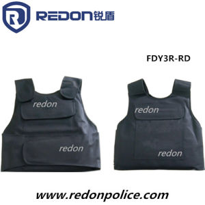 Police/Military Kevlar Bulletproof Vest pictures & photos