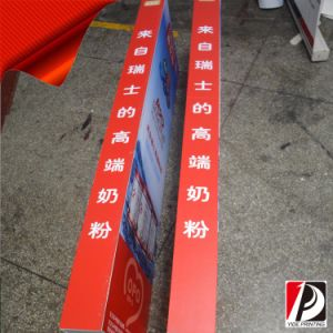 Custom Foam Board Custom Shape Board Stand for Promotion (PVB-05) pictures & photos